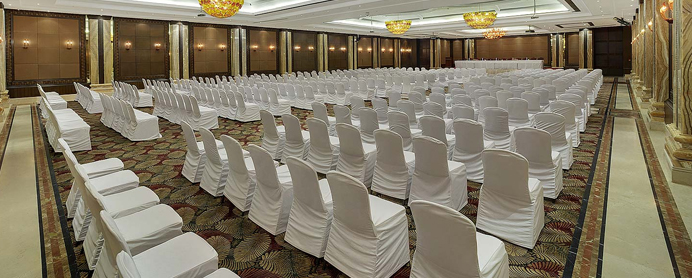 Conferences in Hans Coco Palm Puri, Conference & Meeting Hall in Hans Coco Palm Puri