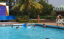Toshali Sands Resorts in Puri