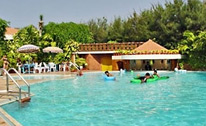 May Fair Resort in Puri