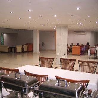 Aveda Chariot Resort Spa Puri