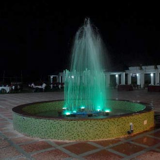 Blue Lily Beach Resort Puri Images
