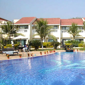 Hans Coco Palms Beach Resort At Swargadwar Road Puri Puri Resorts